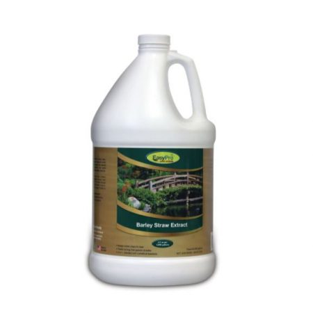 BSE128 Liquid Barley Extract – 128 oz. (1 gallon)