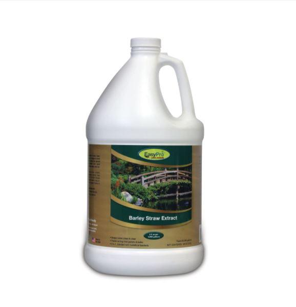 BSE128 Liquid Barley Extract – 128 oz. (1 gallon)
