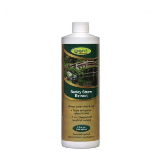 BSE16 Liquid Barley Extract – 16 oz. (1 pint)