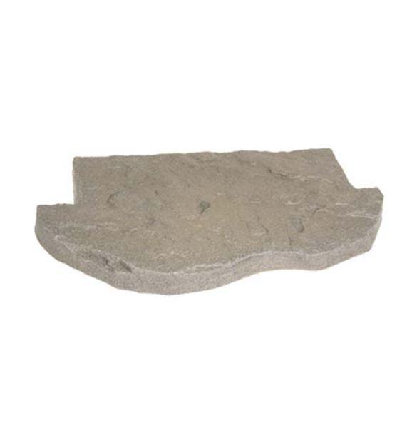 "CF23FS Eco-Series 23"" Faux Stone Lip"