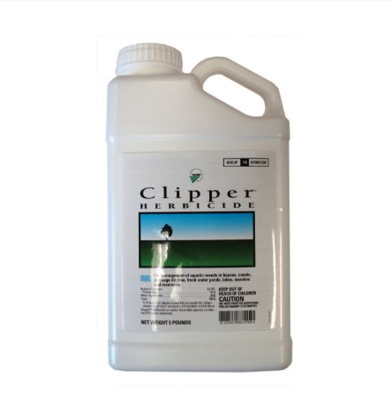 CLIP5 Clipper Broad Spectrum Herbicide