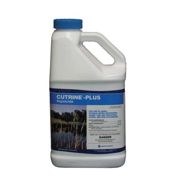 CPL Cutrine Plus Liquid Algaecide – 1 gallon
