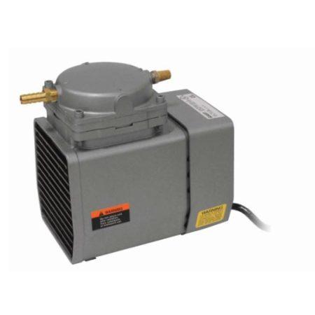 Gast Diaphragm Compressor - 1/8 HP