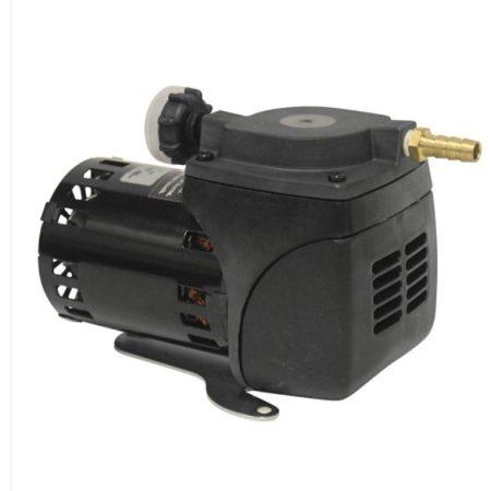 Gast Diaphragm Compressor - 1/20 HP