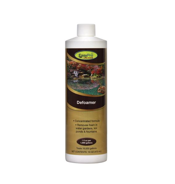 DEF16 Concentrated Defoamer – 16 oz. (1 pint)