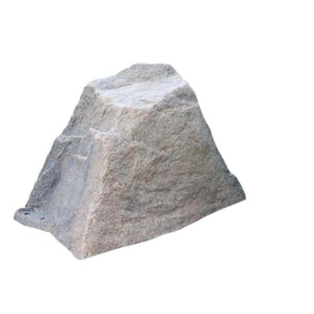 "DMBR Landscape Boulder (Brown) 19"" x 14"" x 12"" high"