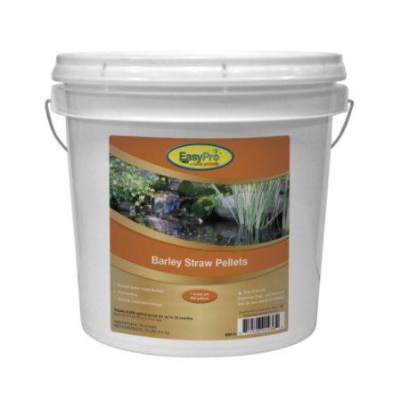 EBP10 Barley Straw Pellets – 10 lb. pail
