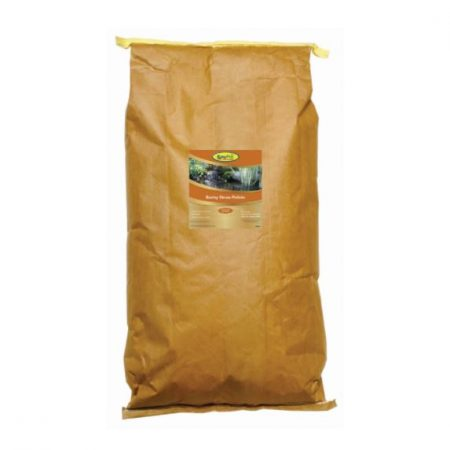 EBP40 Barley Straw Pellets – 40 lb. bag