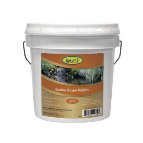 EBP5 Barley Straw Pellets – 5 lb. pail