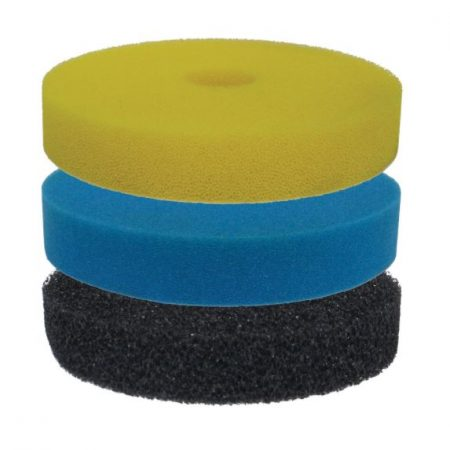 Replacement Filter Pads for ECF10, 10U