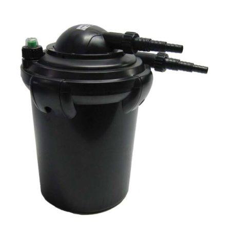ECF10 1000 Gallon Pressurized Filter – No UV