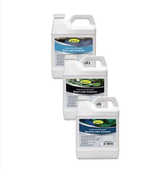 ECPD Concentrated Blue Lake Colorant – Liquid – 1 Quart