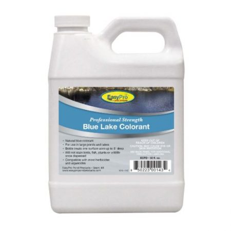 ECPD Concentrated Blue Lake Colorant – Liquid – 1 Quart