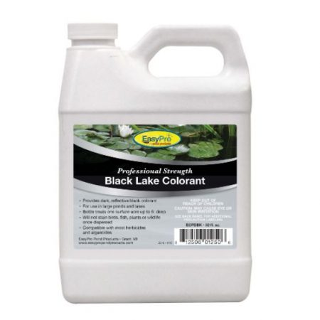 ECPDBK Concentrated Black Lake Colorant – Liquid – 1 Quart