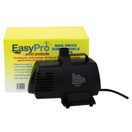 EP1750 1750 GPH Submersible Mag Drive Pump