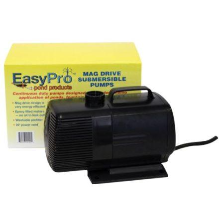 EP3200N 3200 GPH Submersible Mag Drive Pump