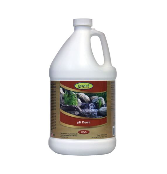 EPHD128 pH Down – 128oz. (1 gallon)