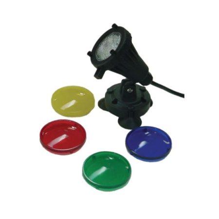 EPL20 20 Watt Underwater Light w/Lens – 12 Volt