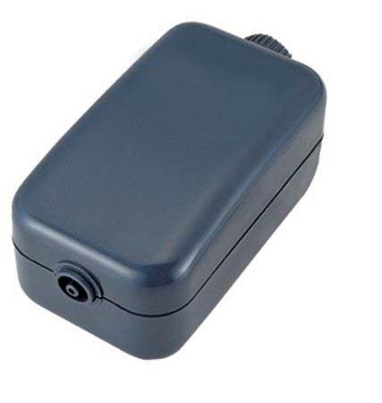 Mini Air Compressor - 2 Watt - .3 cfm