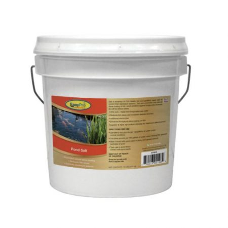 EPS10 Pond Salt – 10 lb. pail