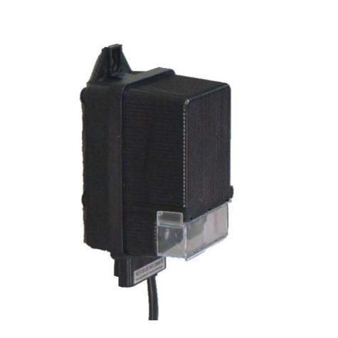 100 Watt Transformer - P/C on; 4, 6, 8 Hours to off - 120 Volt to 12 Volt