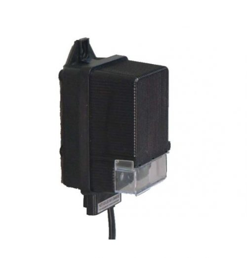 100 Watt Transformer - P/C on; 4, 6, 8 Hours to off - 120 Volt to 12 Volt