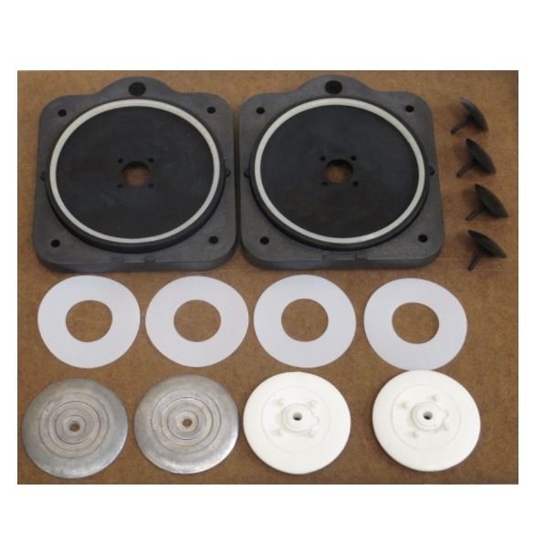 Replacement Diaphragm kit for EPW6