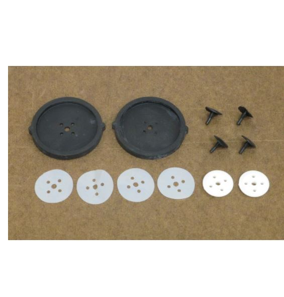 Replacement Diaphragm kit for EPW2
