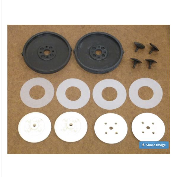 Replacement Diaphragm kit for EPW4