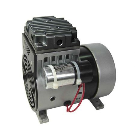 Stratus ERP series Single Rocking Piston Compressor 1/4hp 2.5cfm 115volt