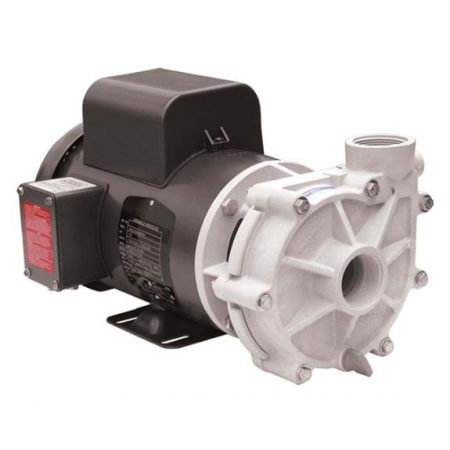 EX11200 EasyPro 11200gph EX Series External Pump – High Head