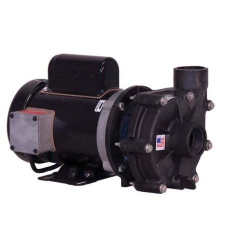 EX6100 EasyPro 6100gph EX Series External Pump – Low Head