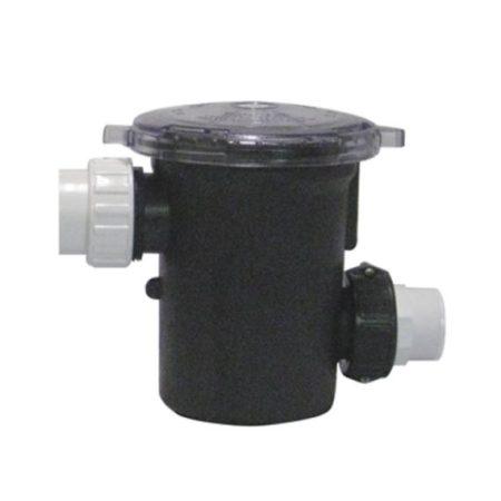 "EXS901 90 cubic inch optional strainer basket, 1 1/2"" inlet/outlet"