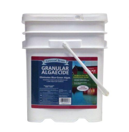 Greenclean Algaecide, 50 lb. pail
