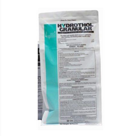 HYD20 Hydrothol Herbicide – 20 lb. bag