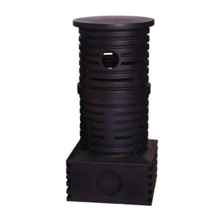 JAFME JAFT/JAFM Pump Vault Extension