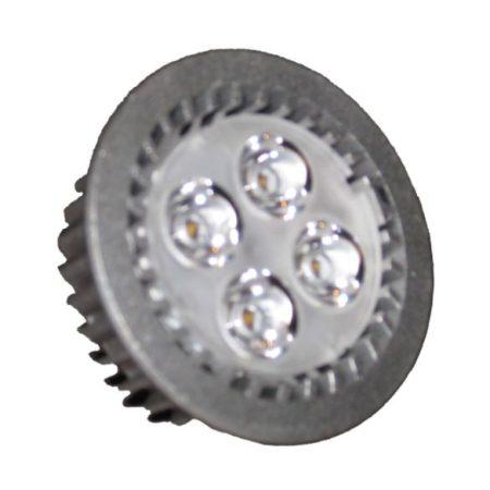 LED6B 6 Watt Warm White LED Light Bulb
