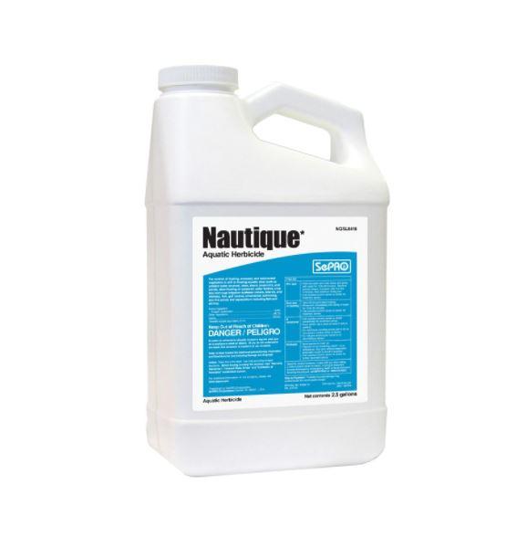 NAU25 Nautique Aquatic Herbicide