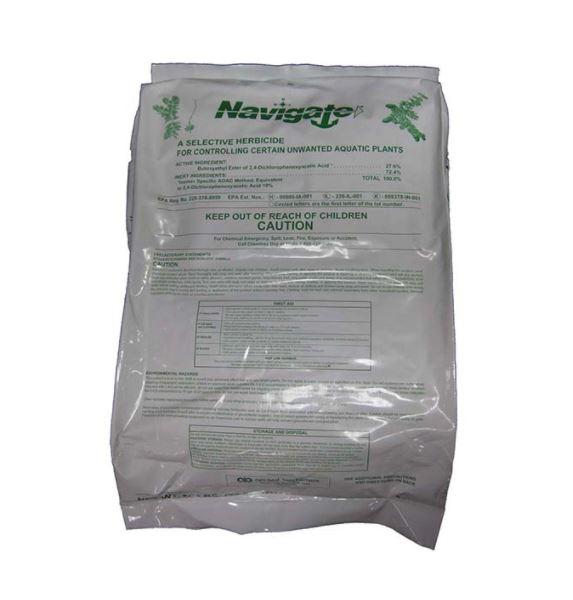 NV50 Navigate Herbicide – 50 lb bag