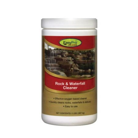 OXY2 Rock & Waterfall Cleaner – 2lbs