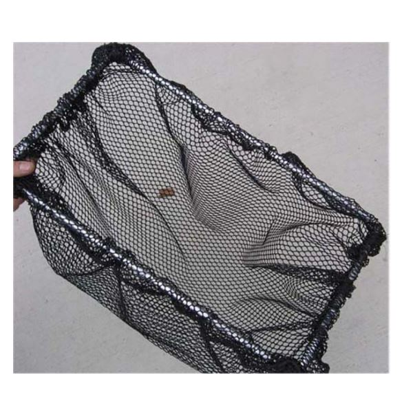 """P1LN Replacement Net for Small Skimmer – 20"""" x 11 1/4"""