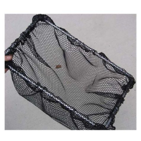 "PMLN Replacement Net for Mini Skimmer – 13"" x 13"""