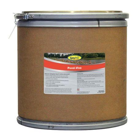PB100XL Pond-Vive Bacteria 100 lb. Drum Bulk