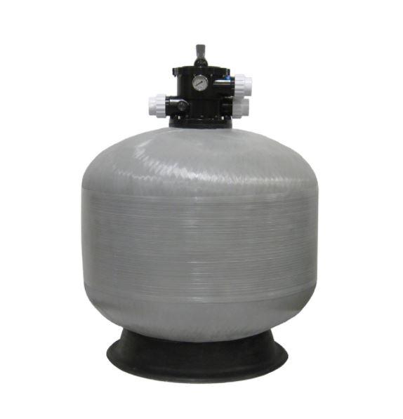 PBF250 EasyPro Bead filter – 25000 gallon maximum