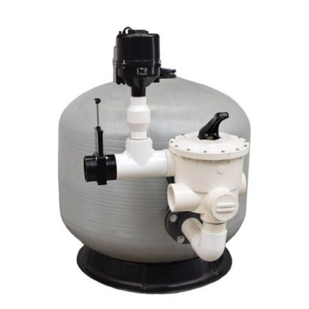 PBF300SBL EasyPro Bead filter with Blower – 30000 gallon maximum