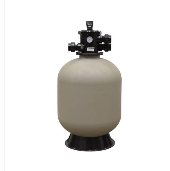 PBF6000 EasyPro Pressurized Bead Filter – 6000 gallon maximum