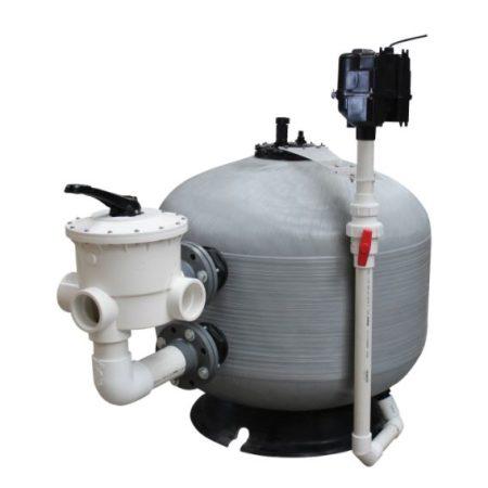 PBF450S EasyPro Bead filter – 45000 gallon maximum