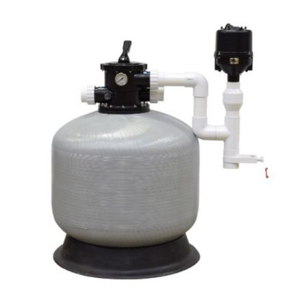 PBF150BL EasyPro Bead filter with Blower – 15000 gallon maximum