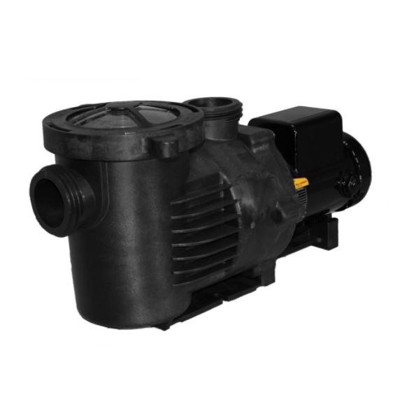 PCA500 5hp EasyPro High Flow external pump