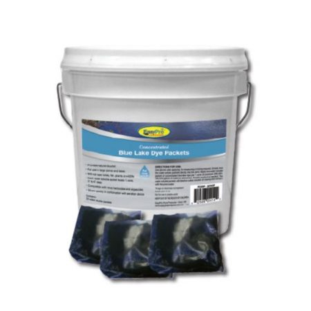 PD20P Concentrated Blue Lake Dye Packets – Dry – 20 packets